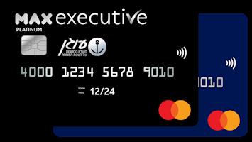 כרטיס אשראי מועדון עוגן