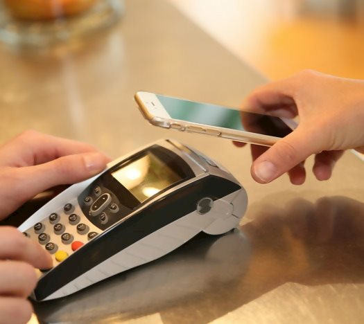 בטיחות ופרטיות - תשלום בנייד